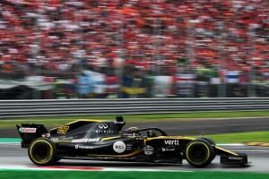 Renault Sport Formula One Team torna in zona punti nel Gran Premio d'Italia!