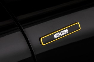 NASCE RENAULT CLIO MOSCHINO: ARMA DI SEDUZIONE…