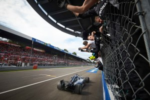 2018 Italian Grand Prix, Sunday – Steve Etherington
