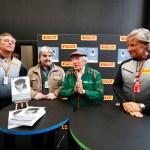 Sir Jackie Stewart autobiography – Presentation – 3