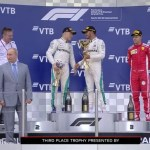 podio rus