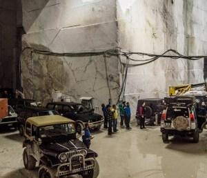 tour fif cave
