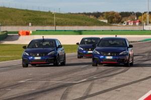 Carabinieri e Peugeot la collaborazione continua (7)