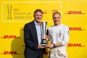DHL Abu Dhabi Grand Prix Race
