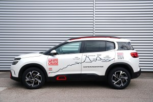 Citroën C5 Aircross 71° N Limited Edition