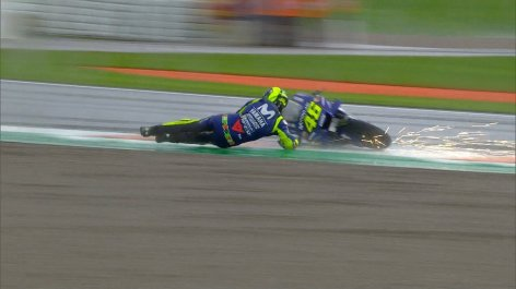 rossi val