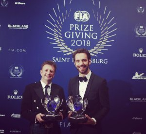 premi FIA vergne