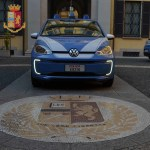 Volkswagen E-Up Polizia HQ 0001