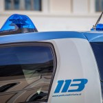Volkswagen E-Up Polizia HQ 0007