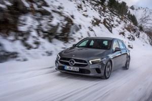 Mercedes-Benz@Hochgurgl 2018Mercedes-Benz@Hochgurgl 2018