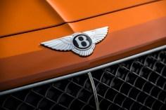 Bentley Bentayga SpeedPhoto: James Lipman / jameslipman.com