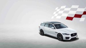 JagXF Sportbrake 20MY_Chequered Flag