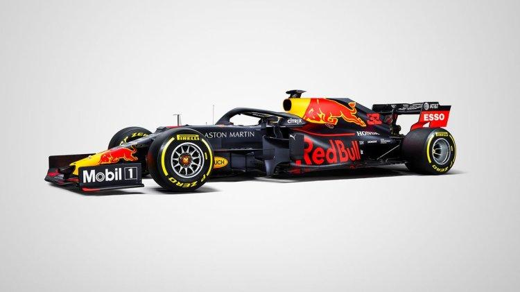 Red Bull RB15: livrea nel segno della tradizione | MotoriNoLimits.com
