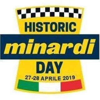 historic minardi day 2019