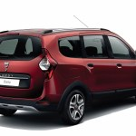 2019 – Dacia LODGY STEPWAY Série Limitée Ultimate (ou Techroad)