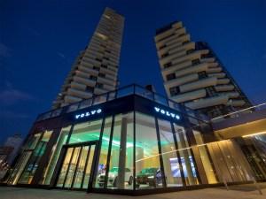Volvo Studio Milano 34
