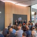 CONFERENZA SICUREZZA 26 MARZO 2019 VOLVO STUDIO MILANO