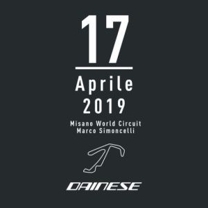 DAINESE_Experience_Save the date