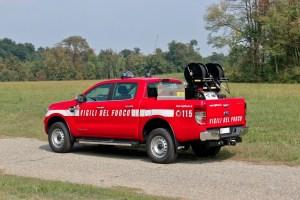 Ranger VVFF- 2
