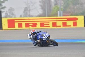 16,Jules Cluzel,FRA,Yamaha YZF R6,GMT94