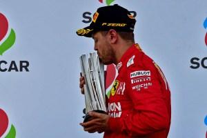 GP ARZERBAIJAN F1/2019 – DOMENICA 28/04/2019