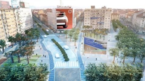 Milano Future City Loreto