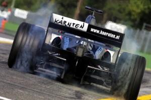 3- Minardi Team