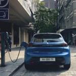 Peugeot alla Milano Design Week 2019 (7)