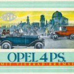 Advertising-Opel-4-PS-505012