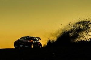 Citroen Racing Day 1 Rally Cile 2019 C3 WRC (2)