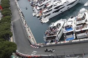 Großer Preis von Monaco 2019, Samstag – Wolfgang Wilhelm