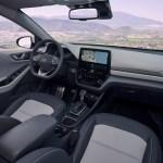 New Hyundai IONIQ Hybrid Interior