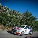 Peugeot vince la Targa Florio Due Ruote Motrici 1