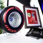 Pirelli Pole Position Award – Race against dementia