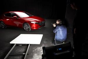 Rankin_Mazda3_BTS_London_shoot-2