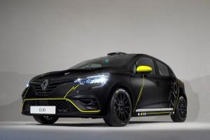 2019 – CLIO Renault Sport Racing