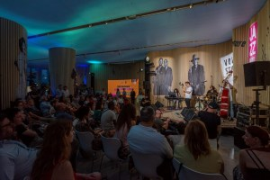 Volvo Studio Milano – 25 giugno 2019 Jazzmi Enrico Le Noci Quartet