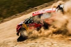 Citroen Racing Day 1 Rally Portogallo 2019 C3 WRC (1)