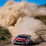 Citroen Racing Day 1 Rally Portogallo 2019 C3 WRC (4)