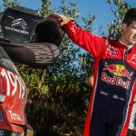 Citroen Racing Rally Portogallo 2019 Sebastien OGIERI