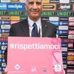 Presidente ACI – Angelo Sticchi Damiani