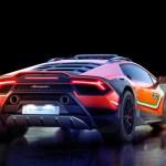 lambo Huracán Sterrato Concept 539170