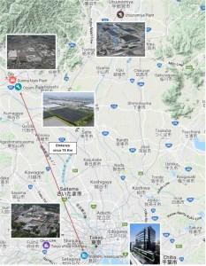 map-3 subaru