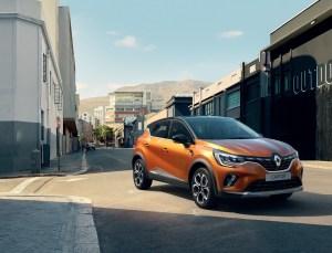 2019 – Nouveau Renault CAPTUR