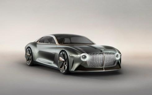 Bentley EXP 100 GT (3)