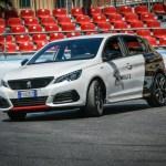 PEUGEOT 308 GTi UN TEST DRIVE ECCEZIONALE (1)