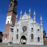Duomo Giovanni Battista, Monza