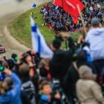 Citroe¦ên Racing Rally Finlandia Giorno 2 (5)