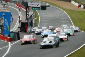DTM Brands Hatch 2019
