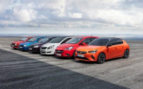 Six-generations-Opel-Corsa-508029